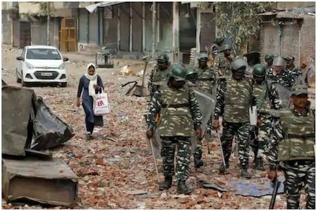 दिल्ली दंगे: गुलशन के पिता का बचा था बस एक पैर, 3 महीने बाद रमजान में कर पाई सुपुर्दे-खाक