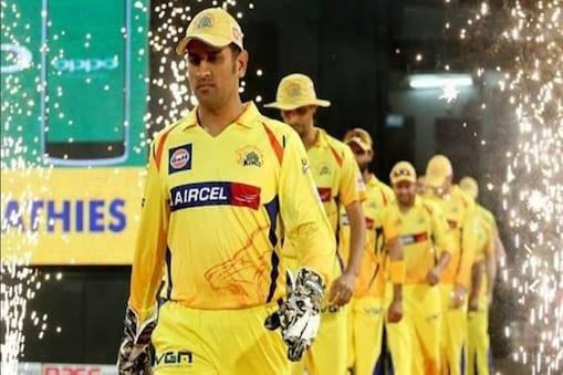 आईपीएल का फाइनल शेड्यूल अब तक जारी नहीं किया गया है