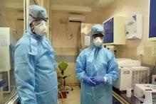 कोरोना: महाराष्ट्र में मरीजों की संख्या 50 हज़ार के पार, मुंबई में 60% केस