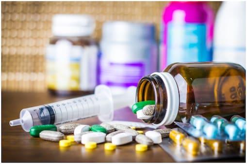 कोरोना के लिए फैबीफ्लू दवा आई