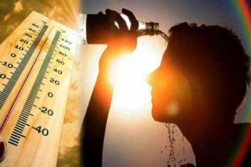 पटना में सोमवार को तापमान 40 डिग्री पर पहुंच गया. (सांकेतिक फोटो)
