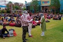 Lockdown-3: सूरत से हरिद्वार पहुंचे गढ़वाल के प्रवासी भी घरों को रवाना