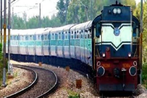 देश भर में कुल 6 स्पेशल श्रमिक रेलों का किया गया संचालन. (फाइल फोटो)