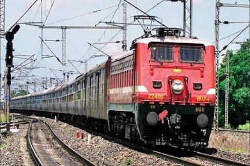 भारतीय रेलवे ने चीनी कंपनी को दिया 450 करोड़ रुपये सेे ज्यादा का ठेका रद्द कर दिया है.