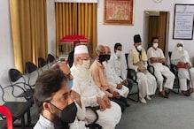 Lockdown-4: जयपुर में नहीं होगी जुमातुल विदा की सामूहिक नमाज़