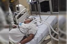 मंत्री भंवरलाल मेघवाल की तबीयत बिगड़ी, ब्रेन स्ट्रोक, SMS अस्पताल में भर्ती