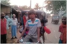 Lockdown डायरीःदिल्ली में काम न मिला तो रिक्शा खरीद बंगाल को निकल पड़ा परिवार