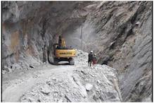 सरहद पर सड़क निर्माण में लगे कर्मियों की सैलरी में सरकार ने किया 170% का इजाफा