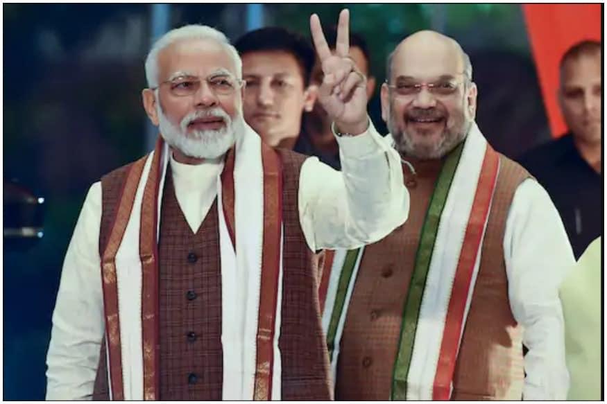 Narendra Modi, BJP, Amit Shah, Corona, Article 370, Ram Mandir, India,