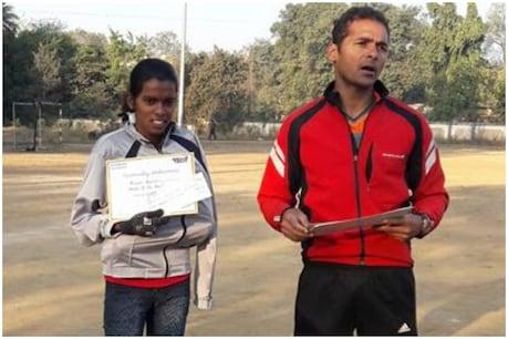लॉकडाउन में भुखमरी से जूझ रही इस एथलीट को था मरने का डर, मदद के लिए आगे आई सरकार
