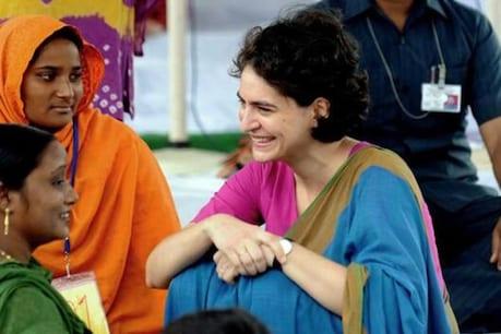 Lockdown 4.0: अब लोगों को उनके घर तक पहुंचाने के लिए मदद कर रहीं प्रियंका गांधी