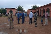 बिहार: जमुई के चकाई में एकसाथ 8 Corona positive मिलने से हड़कंप!