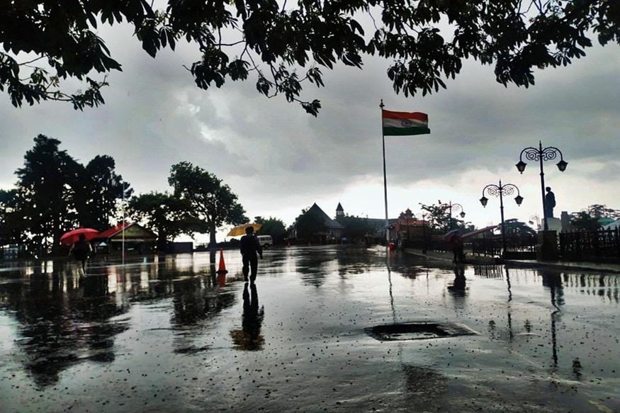 हिमाचल प्रदेश में 29 और 30 मई को येलो अलर्ट जारी किया गया है. वहीं, 3 जून तक मौसम खराब रहेगा.