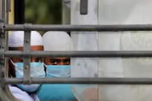 कानपुर की कोर्ट ने 8 विदेशी तबलीगी जमातियों को जिला कारागार में किया शिफ्ट