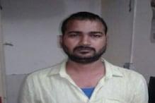 लखनऊ: पुलिस मुठभेड़ में गिरफ्तार हुआ 50 हजार का मोस्ट वांटेड इनामी