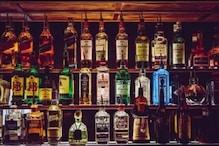 मेरठ: मिनी लॉकडाउन में खुली शराब की दुकानें, लेकिन शराबी रहे नदारद