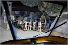 अहमदाबाद में उड़ी लॉकडाउन की धज्जियां,पुलिस पर पथराव करने वाले 8 लोग हिरासत मे