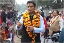 दिल्ली कांग्रेस प्रमुख अनिल चौधरी घर में डिटेन, पुलिस ने लगाया यह गंभीर आरोप