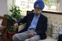 बलबीर सिंह सीनियर की 'दवा' थी टीम इंडिया की जीत, धोनी से कही खास बात
