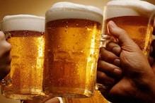 बिना परमिशनछलका रहे थे जाम, रेस्टोरेंट में शराब पार्टी करते 31 गिरफ्तार