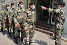 'कोरोना मुक्त' त्रिपुरा में कैसे बढ़ रहे BSF जवानों में संक्रमण, सरकार परेशान