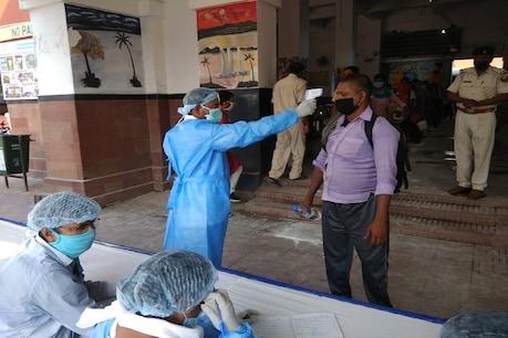 बक्सर में मिले 21 नये  corona मरीज, जिले में 29 एक्टिव केस, राज्य में 1615 पहुंचा आंकड़ा