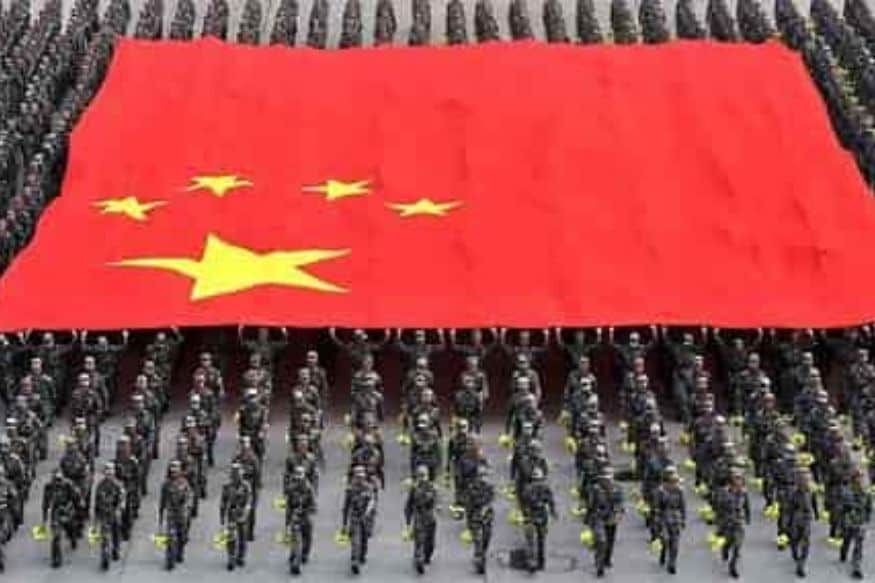 Chinese army, Armoured Vehicle, terrain vehicles, airdropped