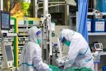 मध्य प्रदेश में 3614 हुई कोरोना मरीजों की संख्या, अब तक 1676 लोग हुए स्वस्थ