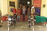 हत्या और लूट की 6 वारदातों को अंजाम देने निकले थे बदमाश, पुलिस ने किया अरेस्ट