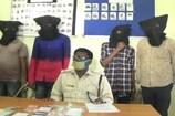 ICICI बैंक फ्रॉड मामला: जामताड़ा विधानसभा चुनाव लड़ने वाला निकला साइबर अपराधी