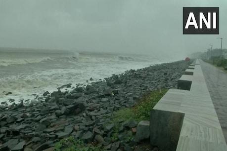 बढ़ा खतरा : पश्चिम बंगाल में तबाही मचाने के बाद इन राज्यों में असर दिखा सकता है Amphan