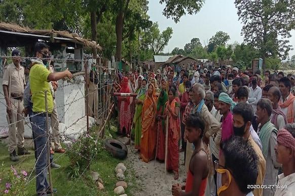 बिहार: सीमा विवाद के बीच नेपाल ने भारत आ रहे पानी पर लगाया पहरा!