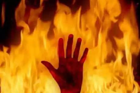 बिहार: मुंबई से 1900 किमी बाइक चलाकर पहुंचा ससुराल, क्वारंटाइन सेंटर में डाला तो खुद को लगा ली आग