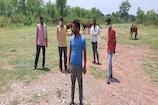 रामनगर: प्रशासन के दावों की पोल खोलता राहत शिविर, सिर ढकने के लिये नहीं है छत