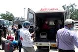 बेंगलुरु से हरिद्वार पहुंची ट्रेन में मिले 3 कोरोना संदिग्ध,4 पहले हुए आइसोलेट