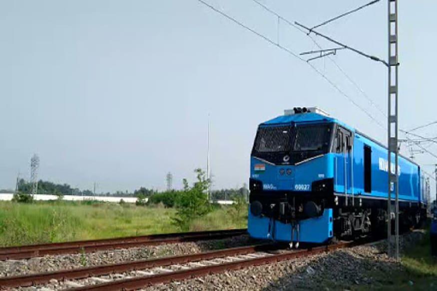 भारतीय रेलवे के लिए गर्व का पल, सबसे ...