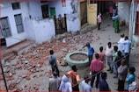जौनपुर में तूफानी कहर, युवती समेत तीन लोगों की मौत, कई घायल