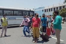 प्रवासी बिहारियों ने बढ़ाई नीतीश सरकार की मुश्किलें, 49 में 44 कोरोना पॉजिटिव