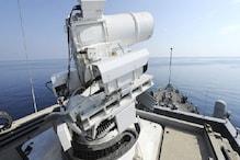 अमेरिका ने लेजर हथियार का किया सफल परीक्षण, उड़ते विमान को कर सकता है नष्ट