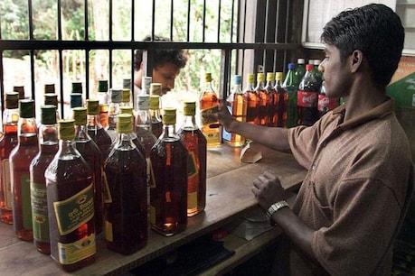 शराब ठेकेदारों के खिलाफ मध्य प्रदेश सरकार सख्त, 27 मई तक दुकानें खोलने का अल्टीमेटम, राशि होगी जब्त