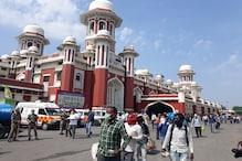 33 ट्रेनों से 8398 श्रमिक पहुंचे लखनऊ, UPSRTC की 245 बसों से भेजे गए घर
