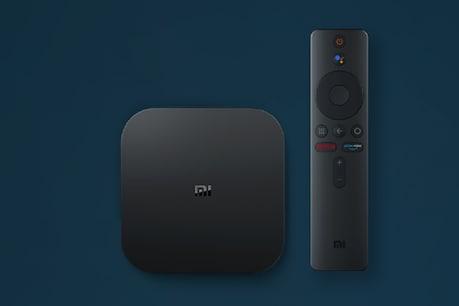 Mi Box की सेल आज! आपकी नॉर्मल TV बनेगी Smart, चलेंगी 5 हज़ार से ज़्यादा ऐप्स