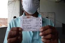 जयपुर से सासाराम पहुंचे मजदूरों ने कहा- उन्हें नहीं देना पड़ा कोई किराया