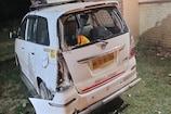 मुंबई से बिहार जा रहे मजदूरों को मिर्जापुर में बेकाबू डंपर ने कुचला, 3 की मौत