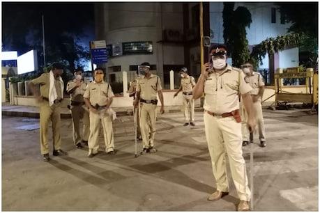 कोरोना वायरस: मुंबई में 12 और पुलिसवाले निकले कोरोना पॉजिटिव, महाराष्ट्र में 1600 से ज्यादा पुलिसकर्मी संक्रमित