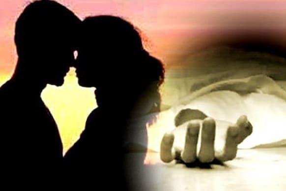 Rajasthan:पत्नी ने प्रेम संबंधों में बाधक बन रहे पति को प्रेमी के हाथों मरवाया
