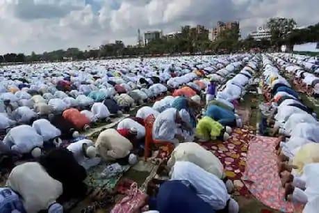 जर्मनी : मस्जिद में जगह की थी कमी, चर्च ने नमाज के लिए खोल दिए दरवाजे