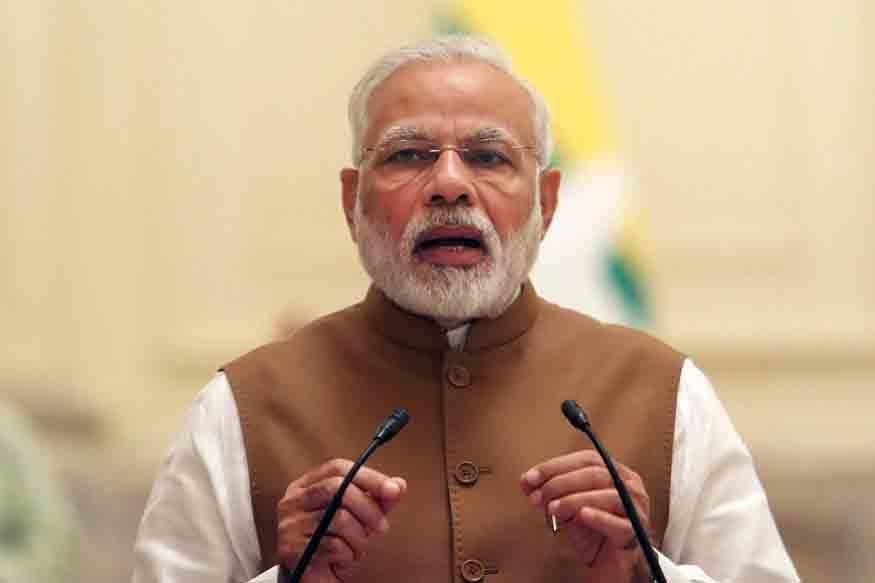 Covid-19:PM मोदी ने देश को नई लड़ाई के लिए तैयार किया