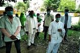 जौनपुर जिला अस्पताल का कारनामा, संकट के समय नर्सिंग स्टाफ को नौकरी से निकाला