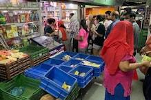 पंजाब: लॉकडाउन में दी गई ढील, कई जिलों में सुबह 7 से 11 बजे तक खोली गई दुकानें